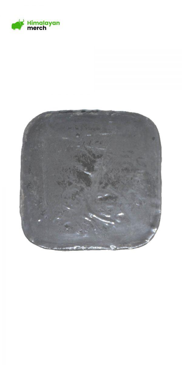 Organic Himalayan Handmade Soap – Black Salt