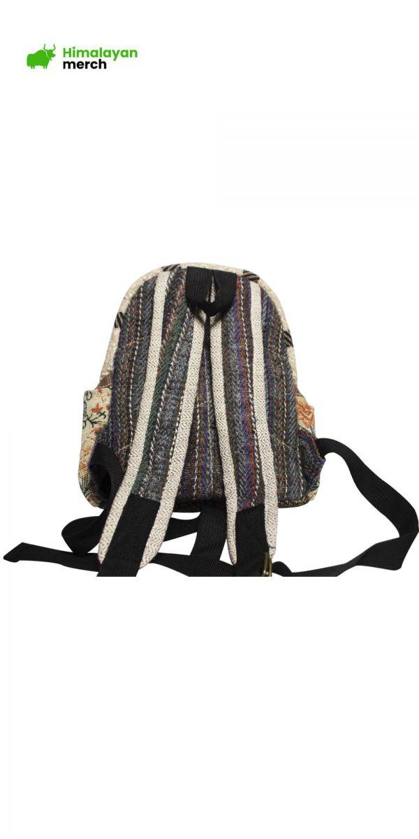 Mini-Hemp-Backpack-Back